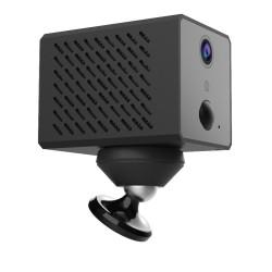 4G Mini nattkamera med lang batteritid