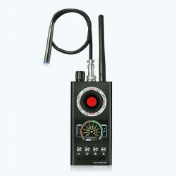 RF Detektor - Avsløring av skjulte overvåkningsutstyr
