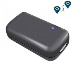 Mini GPS logger