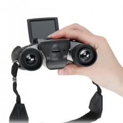 Kikkert med full HD kamera