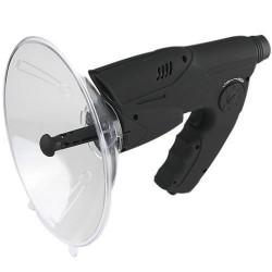 Lydforsterker
