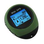 Mini GPS navigator - SpyGadgets