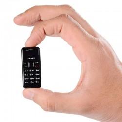 Zanco tiny t1 - Verdens minste mobiltelefon med Voice Changer