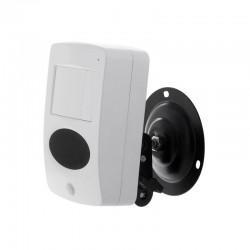 Skjult WiFi nattkamera i PIR-sensor, 1 års batteritid, HD 1080P