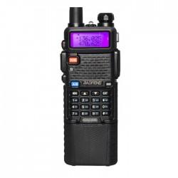 BaoFeng dual band Walkie Talkie - Toveis radiokommunikasjon