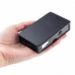 Zetta ZIR32 - Mini nattkamera med 180 dager batterilevetid