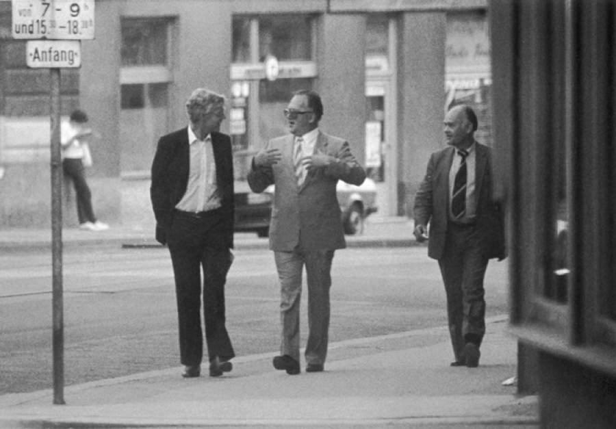 spionmøte i wien KGB og treholt
