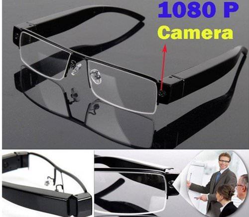 spionkamera brille